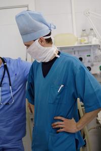 Problèmes de la prostate séance