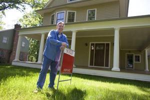 Si l'évaluation de la maison est inférieur au prix demandé ?