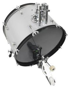 Comment attacher un déclencheur de tambour