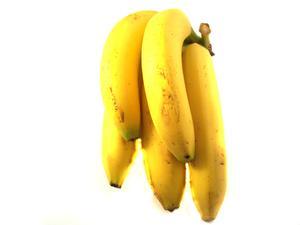 Combien de potassium est une banane ?