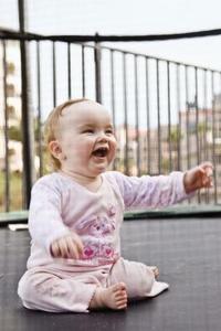 Activités artisanales pour les enfants âges 0-18 mois