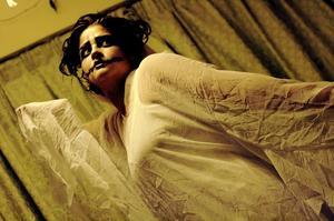 Idées pour un costume de mariée de cadavre