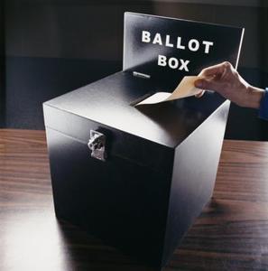 Avantages & inconvénients du vote en ligne