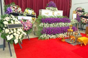 Une liste de contrôle pour la planification funéraire