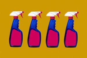 Méthodes de nettoyage : Stérilisation & désinfectants