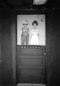 idees pour peindre portes en bois. Black Bedroom Furniture Sets. Home Design Ideas