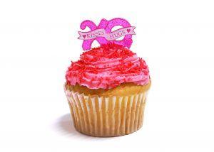 Comment faire un Cupcake Mirador