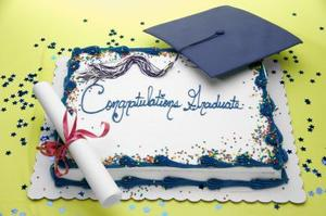 Comment faire un gâteau parfait pour l'obtention du diplôme