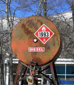 Comment remettre à neuf les vieux carburant Diesel