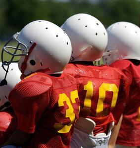 Comment faire votre propre maillot NFL
