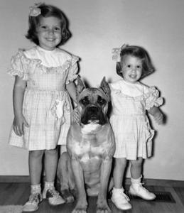 vêtements des années 1950 pour les enfants
