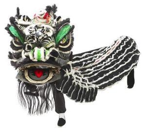 Comment construire un dragon chinois