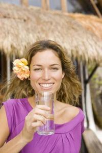 Quels sont les symptômes qui peuvent survenir de ne pas boire suffisamment d'eau ?