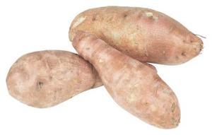 Différence entre les feuillets de la patate douce & Plant de patate douce