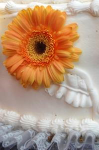 Idées de gâteau anniversaire fleur