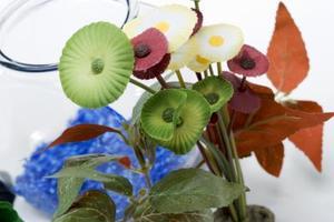 Plantes d'Aquarium plus réalistes