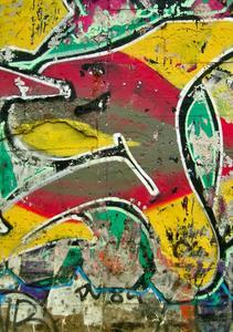 Comment faire votre propre papier peint Graffiti