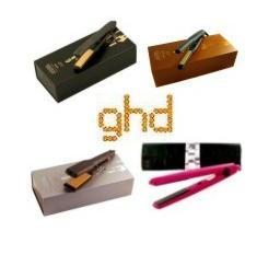 comment boucler les cheveux avec le lisseur ghd. Black Bedroom Furniture Sets. Home Design Ideas