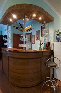 Idées de design pour un Bar