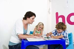 La pensée & apprentissage obstacles chez les enfants