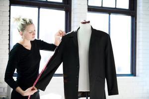 Comment faire une doublure manches pour une veste ou un manteau