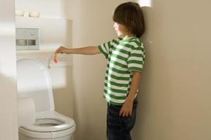 Les meilleures toilettes qui n'obstruent pas les