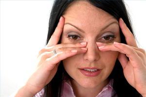 Comment arrêter les Infections des Sinus chroniques