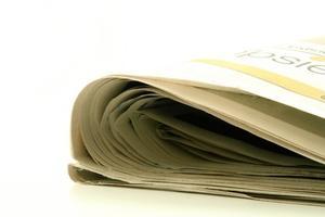 Comment faire des Articles de journaux fait maison