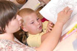 Écoles pour les enfants ayant des besoins spéciaux en Caroline du Nord