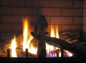 Comment garder la fumée d'entrer dans la maison tout en bois