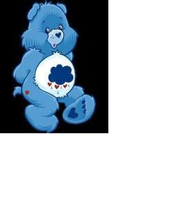 Comment dessiner un ours grognon soins - Comment dessiner un ours ...