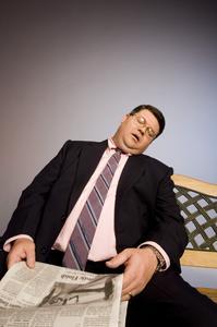 Puis-je obtenir un manque de sommeil influence poids ?