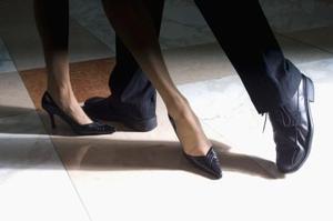 Comment enseigner la danse de salon