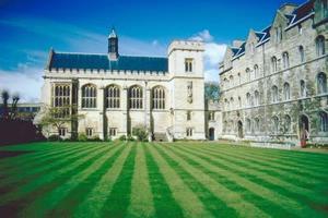 Haut journalisme universités au Royaume-Uni