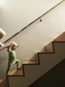 Les meilleures portes bébé hauts des escaliers pour