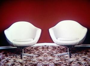 Comment nettoyer des fauteuils en cuir blanc