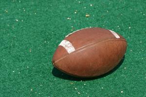Comment devenir un joueur de football NFL