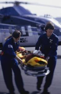 Pouvez-vous devenir un ambulancier indépendant au Royaume-Uni