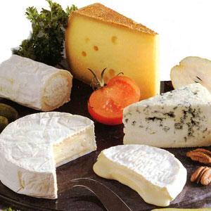 Faits de fromage Français