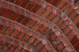 Comment construire des escaliers extérieurs de brique