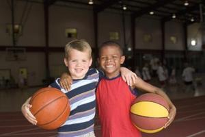Comment Sports affectent-elles le développement de l'enfant ?