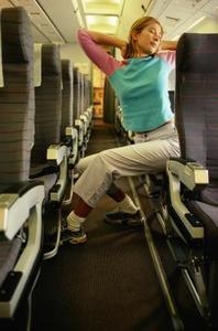Comment prévenir la thrombose veineuse profonde lorsque vous voyagez