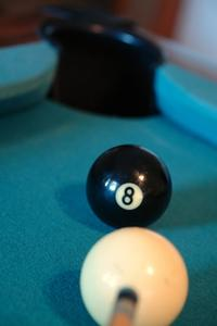 Comment se sentir les poches de la Table de billard