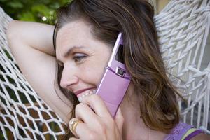 Antenne de bricolage maison de téléphone cellulaire