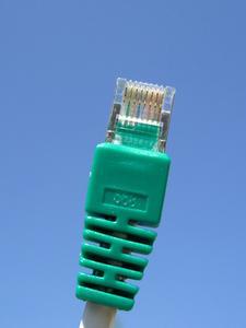 Comment faire une connexion RJ45 d'un câble CAT5