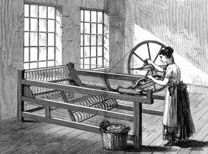 Quelles sont les fonctions d'un Spinning Jenny ?