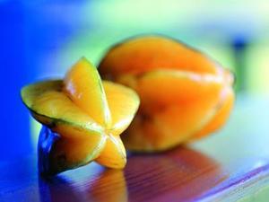Types de Fruits tropicaux inhabituelles