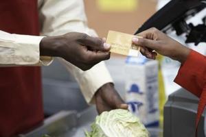 Que signifie « POS » sur ma carte de crédit ?
