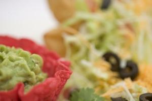 Idées de nourriture Party sur le thème mexicain