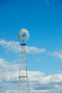 DIY : moulins à vent verticales